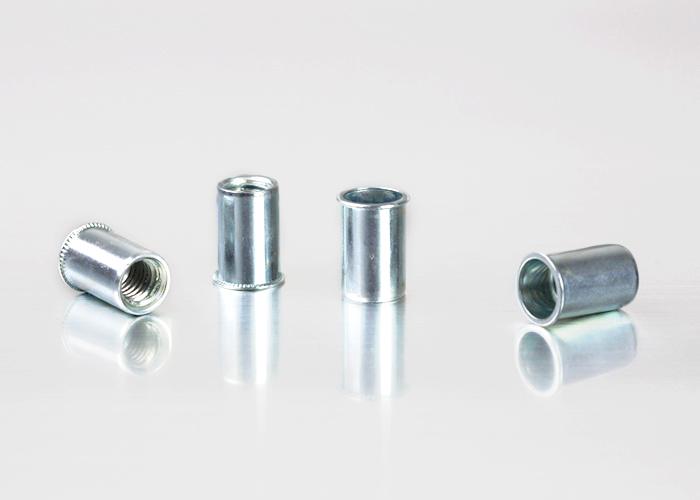Reduce Head Plain Body Steel 2