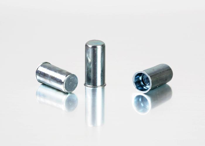 Reduce Head Plain Body Steel 1