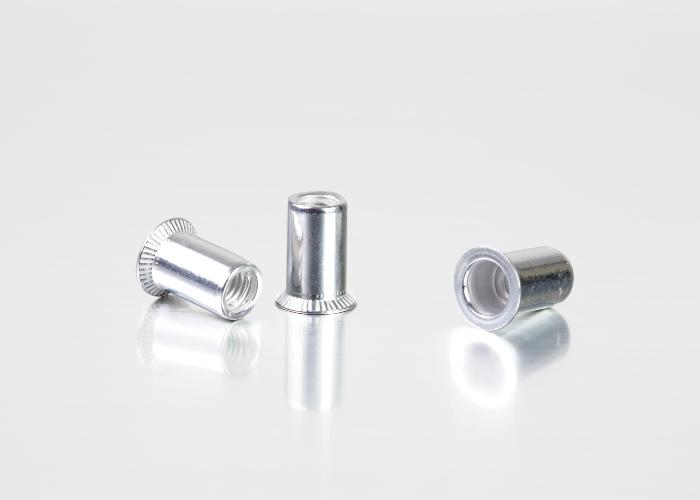 How To Use Rivet Nut Aluminium