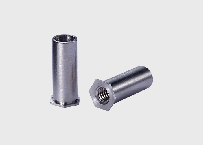 Precautions For Use Of Blind Rivet Nut