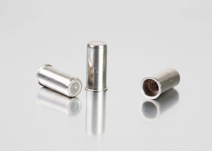 Precautions For Making A Thread Of Hex Rivet Nut